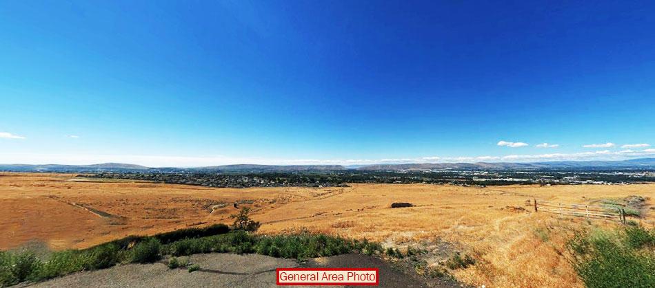 Beautiful Views at the Summit of This Unique Washington Acreage - Image 3