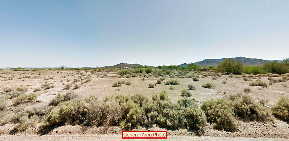Over 3 Acres an Hour West of Phoenix - Image 2