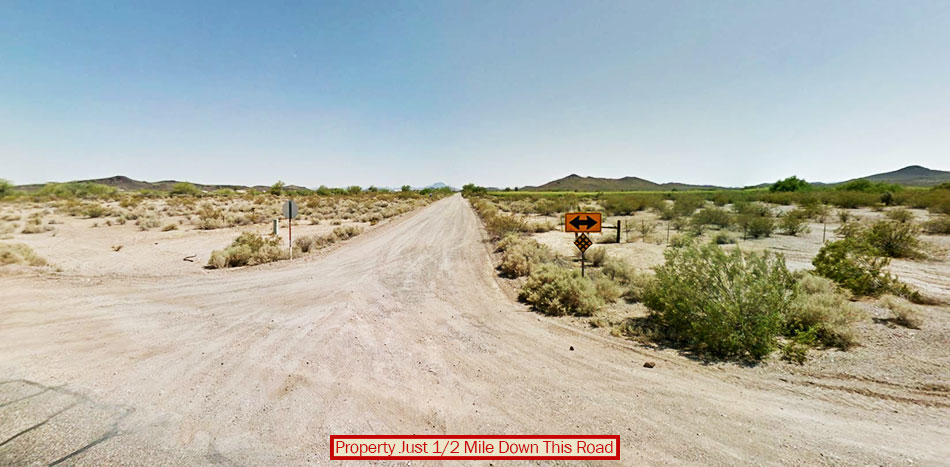 Over 3 Acres an Hour West of Phoenix - Image 3