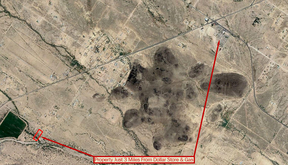Over 3 Acres an Hour West of Phoenix - Image 4