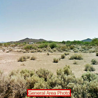 Over 3 Acres an Hour West of Phoenix - Image 0