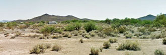 Over 3 Acres an Hour West of Phoenix