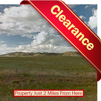 Amazing Land Opportunity in Colorado's Back Country - Image 0