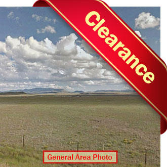 Double Size Lot in Scenic Colorado - Image 1