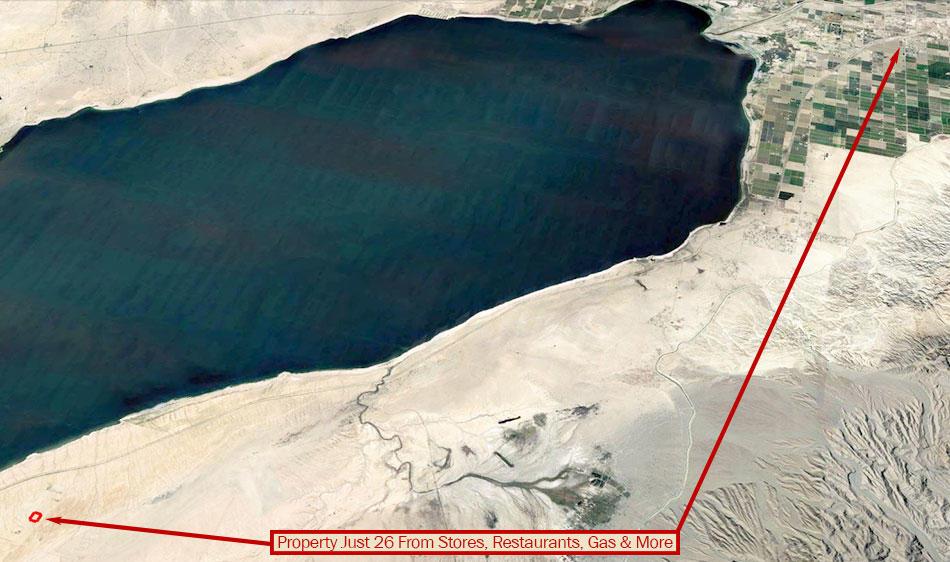 Hidden Desert Gem on 10 Expansive Acres - Image 4