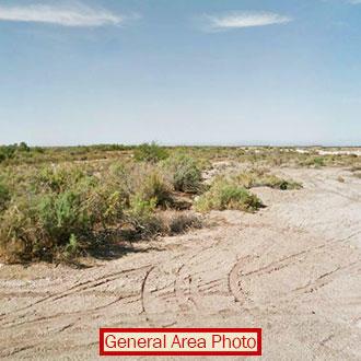 Hidden Desert Gem on 10 Expansive Acres - Image 1