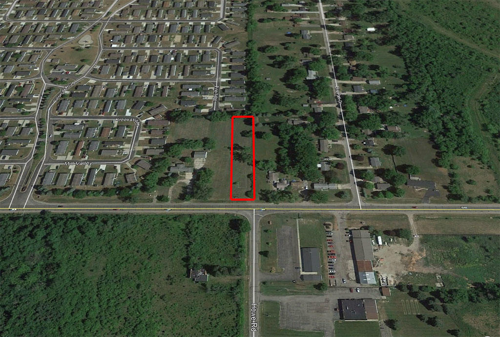 Perfect Land Opportunity on More Than Half Acre - Image 2
