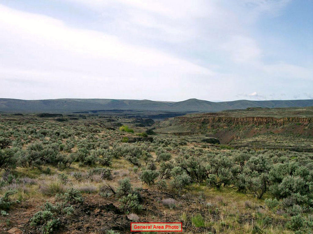 Acre-Sized Central Washington Getaway - Image 3