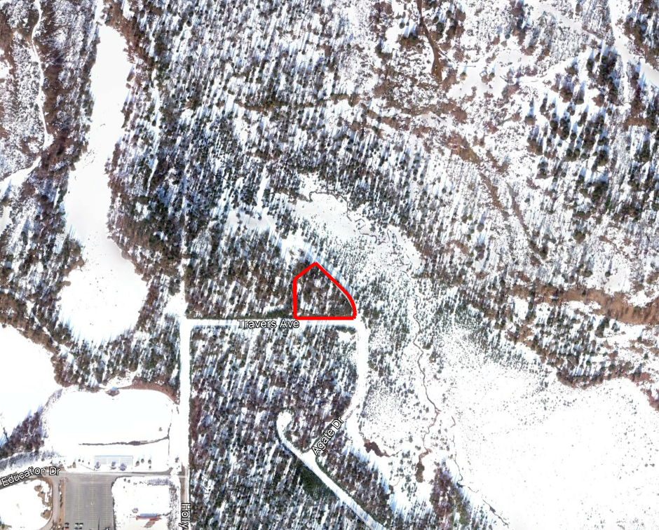 1.17 Acre Property Less than 17 Miles from Kenai - Image 2