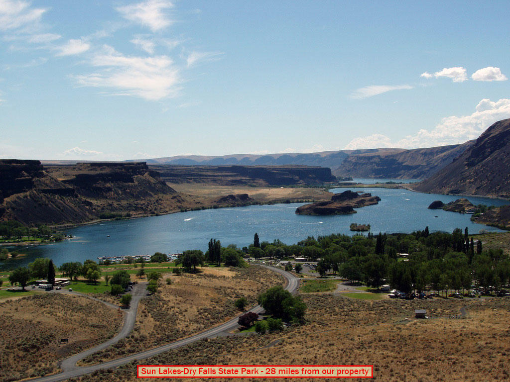 Beautiful Central Washington Hideaway - Image 4