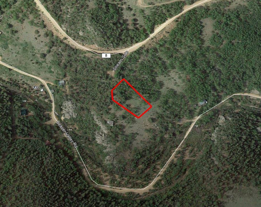 Rugged Mountain Land Near Charming Community - Image 1