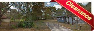 A Great Location in an Established Jacksonville Suburb