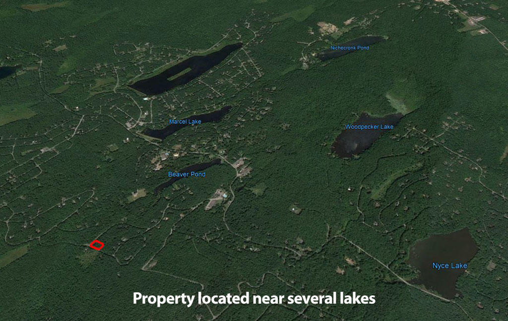 Beautiful Investment on 1 Acre Poconos Property - Image 2