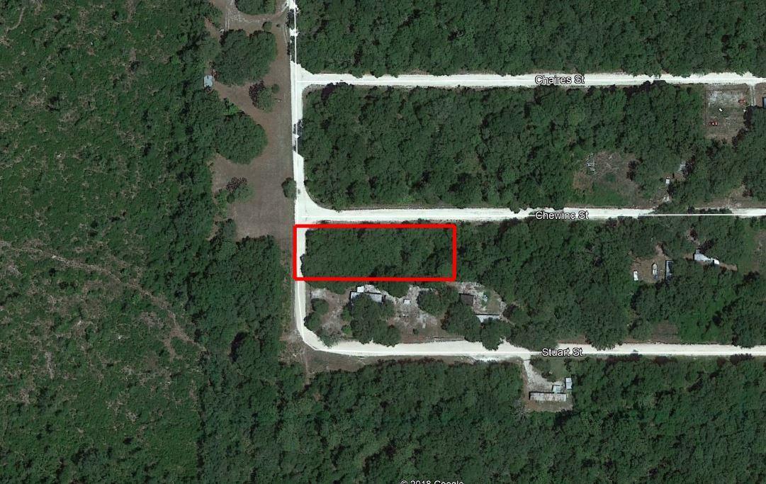 More Than Half Acre Near Florida Coast - Image 1