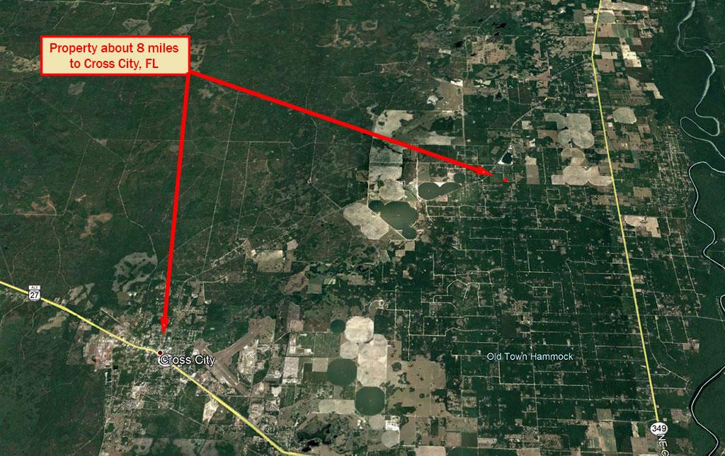 More Than Half Acre Near Florida Coast - Image 4