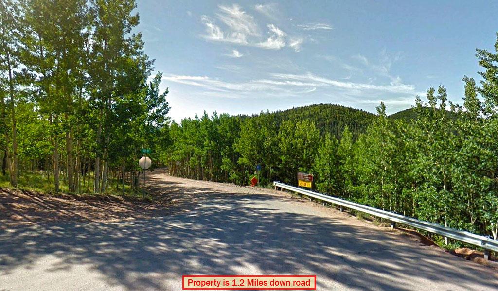 Rugged Mountain Land Near Charming Community - Image 3