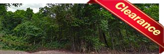 Treed Lot Close to Sugarbowl Lake in Satsuma