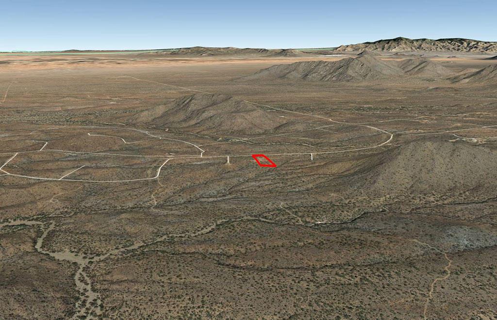 Stunning 1 Acre Parcel Under Desert Stars - Image 3