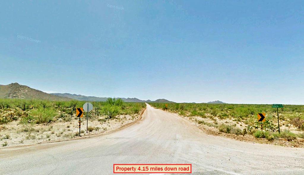 Stunning 1 Acre Parcel Under Desert Stars - Image 5