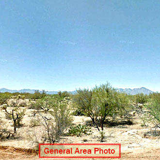 Stunning 1 Acre Parcel Under Desert Stars - Image 1