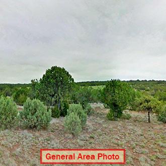 Build Your Dream Home on Spacious Desert Plot - Image 1