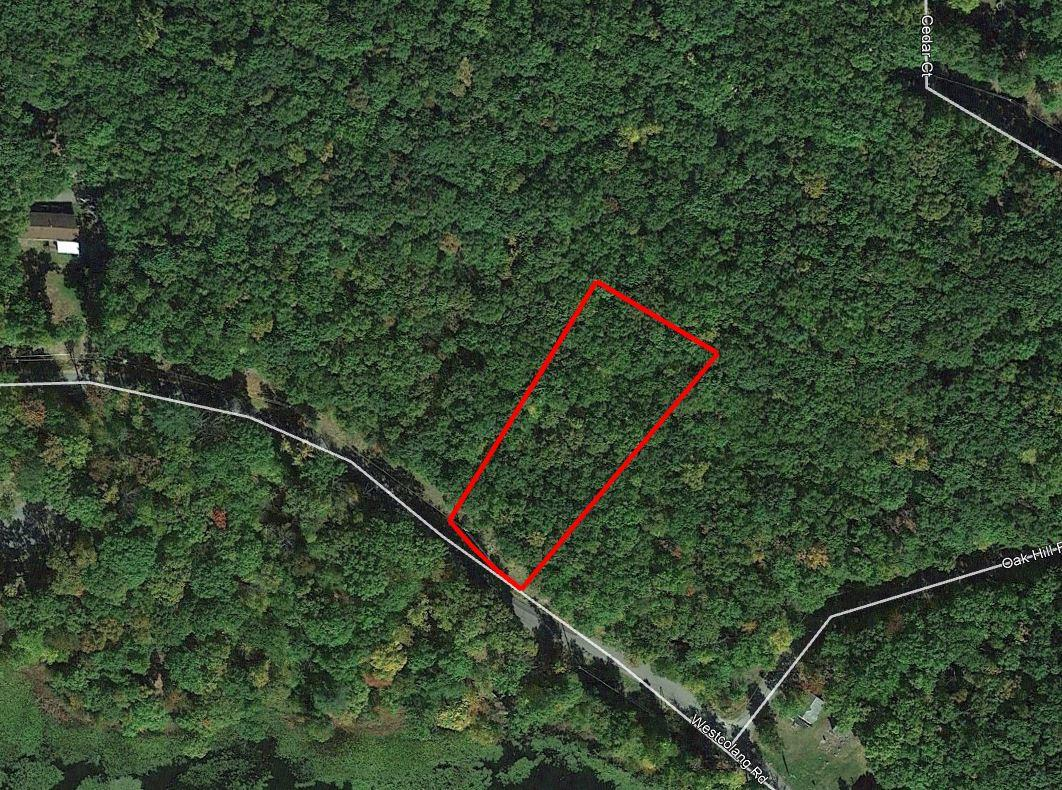 Pennsylvania Lot Just Steps From West Colang Lake - Image 2