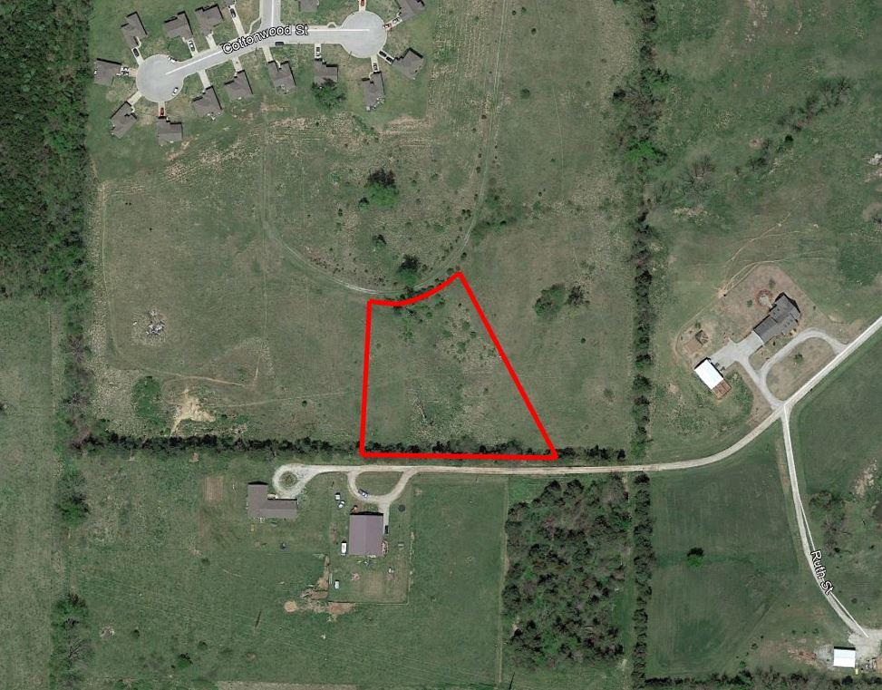 Stunning 2 Acres in Heart of the Ozark - Image 1