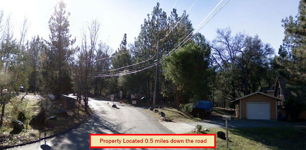 Land In Gated Community Near Pine Mountain Lake - Image 2
