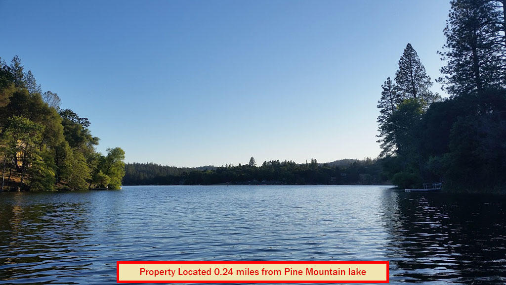 Land In Gated Community Near Pine Mountain Lake - Image 4