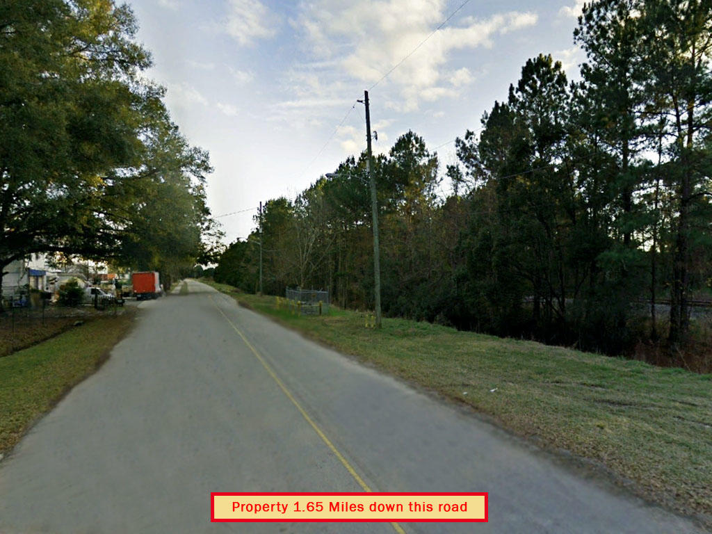 Remarkable 1 Acre Parcel in Jacksonville - Image 4