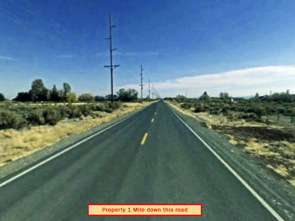 Affordable Land Investment in Friendly Oregon Town - Image 3