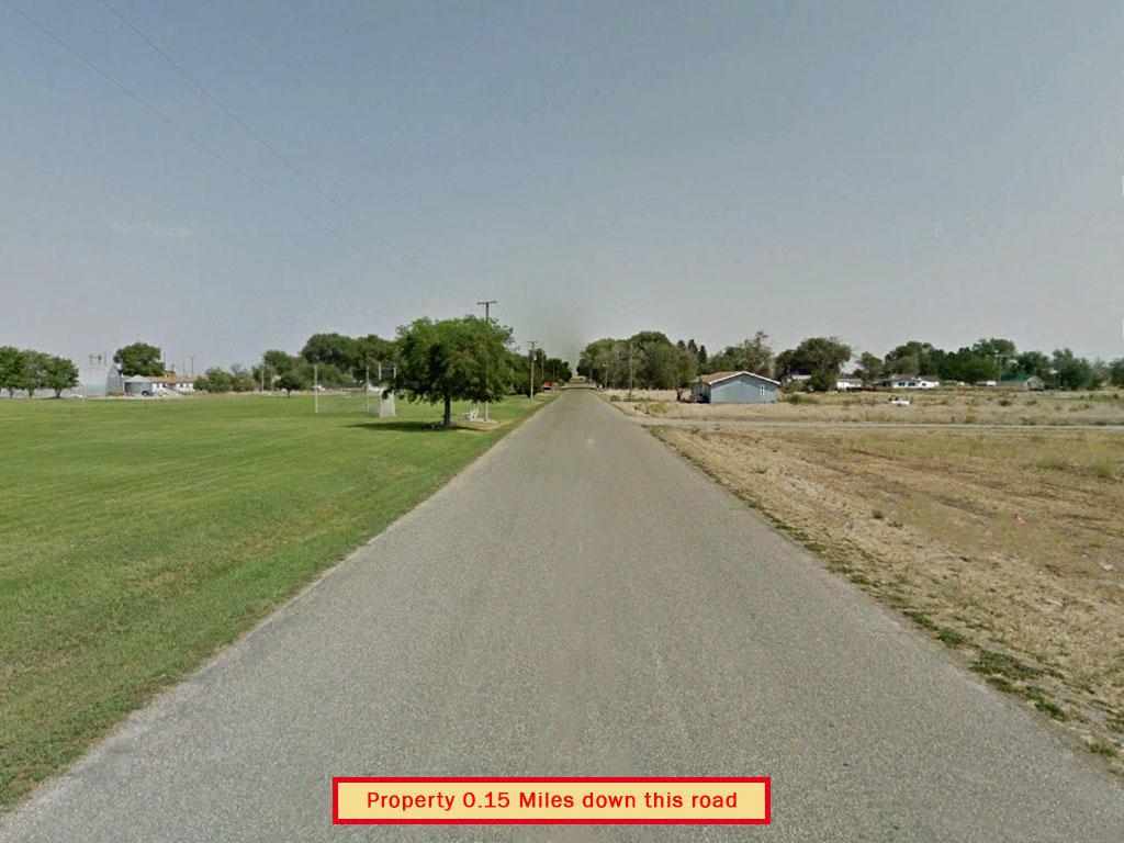 Fertile Half Acre on Corner Lot - Image 3