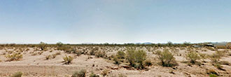 1 Acre Dream Land with Plenty of Potential