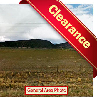 San Luis Valley Acreage - Image 1