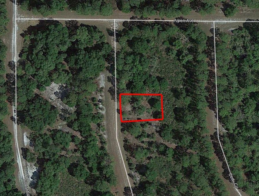Beautiful Property Near Florida Coast - Image 1