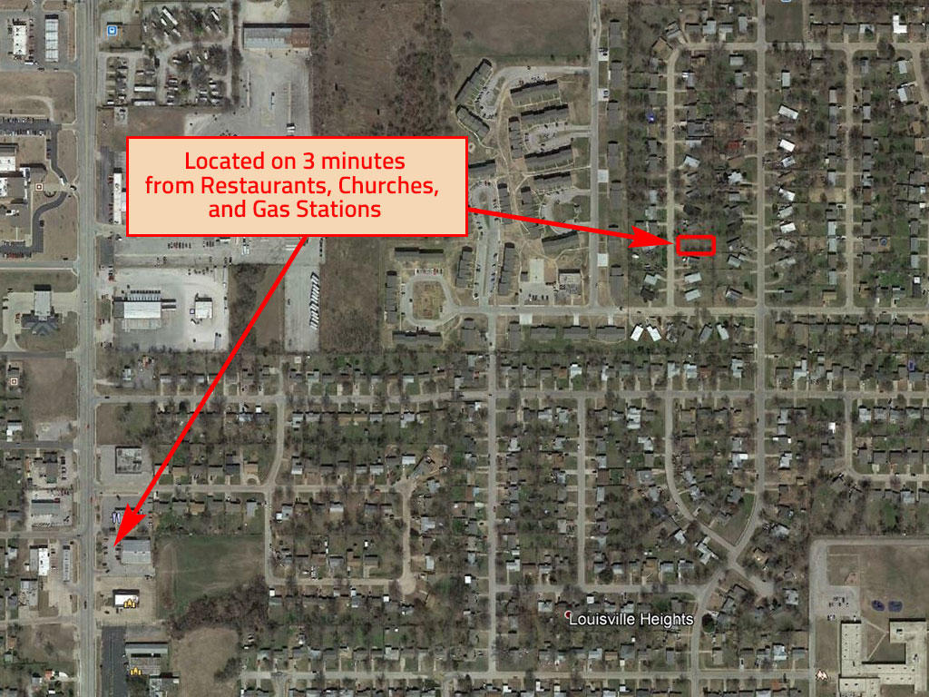 Ideal Investment Opportunity in Tulsa - Image 4