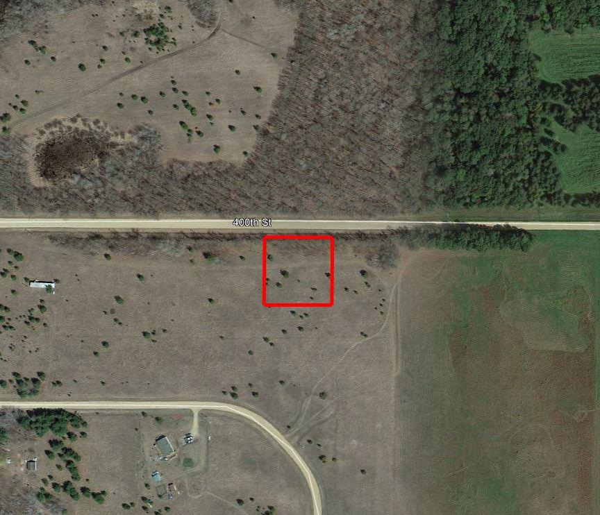 Just Under 1 Acre Todd County Property - Image 2