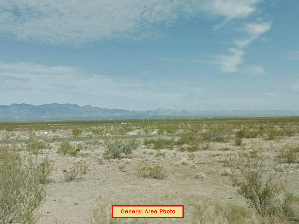 Two Acre Property About 13 Miles Southwest of Kingman - Image 0