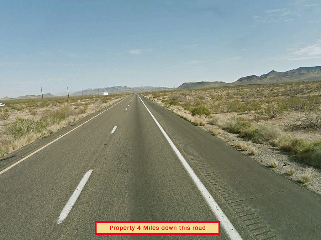 Two Acre Property About 13 Miles Southwest of Kingman - Image 2