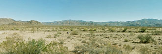 Two Acre Property About 13 Miles Southwest of Kingman