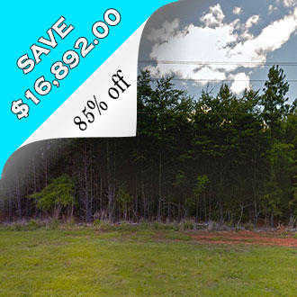 Lakeside Lot in South Carolina - Image 0
