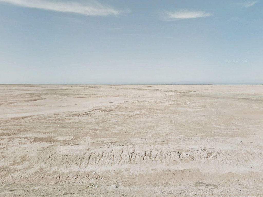 Two and A Half Acre Property Near Salton Sea - Image 2