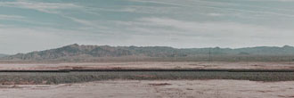 Two and A Half Acre Property Near Salton Sea