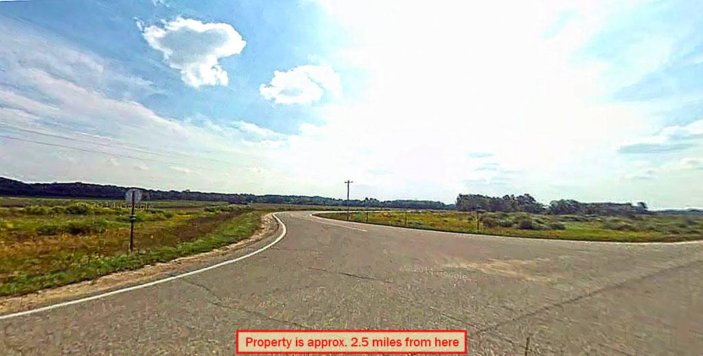 Just Under 1 Acre Todd County Property - Image 4