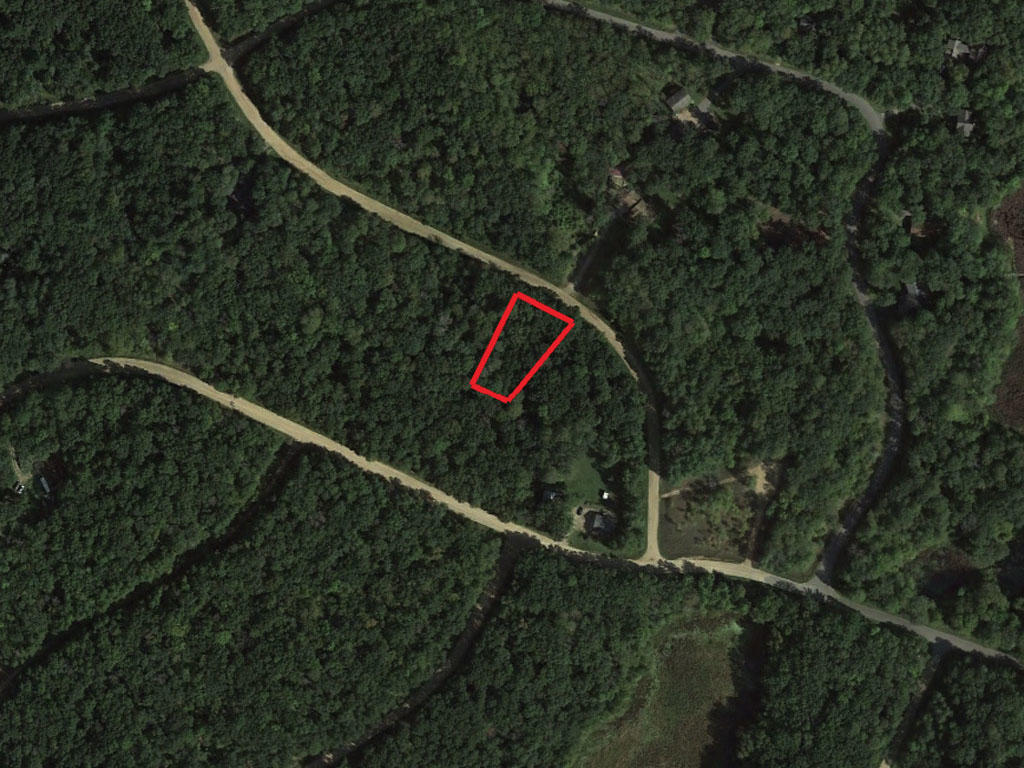 Fawn Lake Nearly Half Acre Property - Image 2