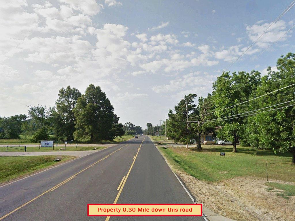 Small Arkansas Lot in Beautiful City of Hope - Image 4