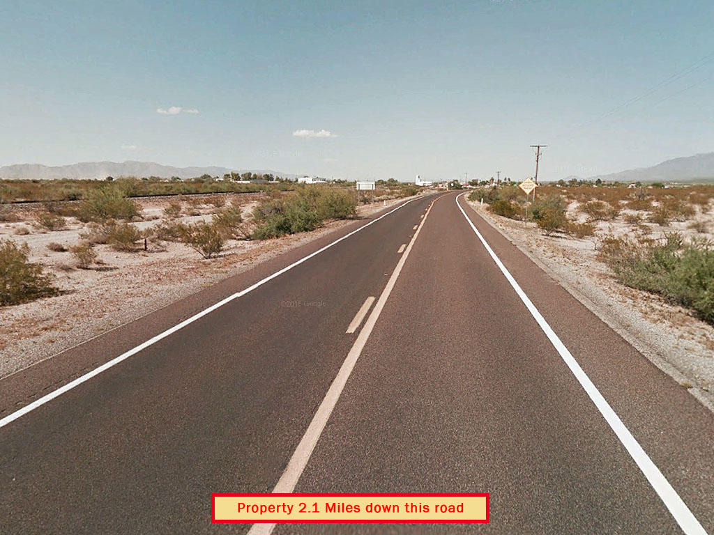 Nearly Quarter Acre of Prime Desert Real Estate - Image 3