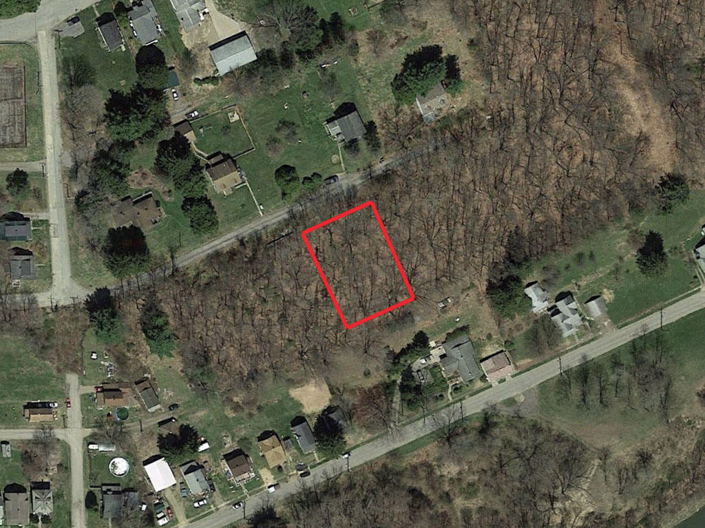 Nearly Waterfront Parcel Near Allegheny River - Image 2