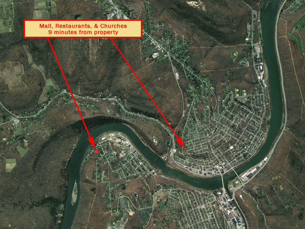 Nearly Waterfront Parcel Near Allegheny River - Image 5