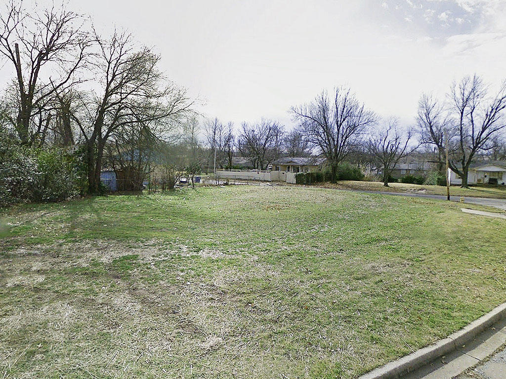 Development Ready Corner Lot in Tulsa - Image 2